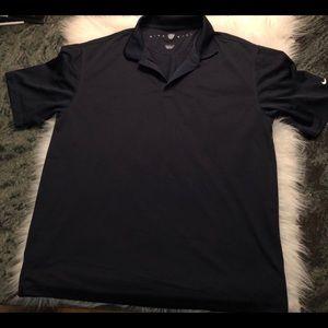Nike Shirts - Nike Golf Men's Polo Large